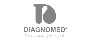 logo diagnomed